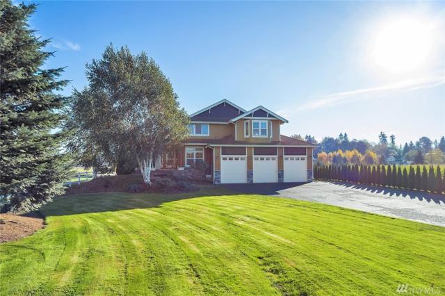 20120 NE 33rd Ave NE, Arlington, WA 98223 (#1374838) :: Alchemy Real Estate