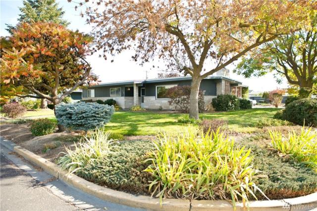 1310 E Fir St, Othello, WA 99344 (#1374860) :: Icon Real Estate Group
