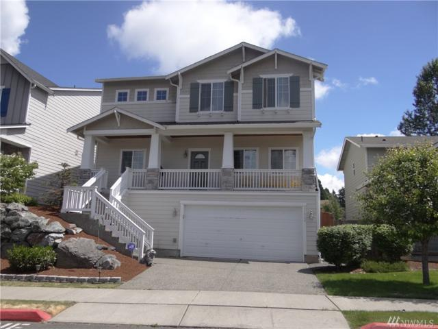 23622 119th Place SE #83, Kent, WA 98031 (#1374869) :: Real Estate Solutions Group