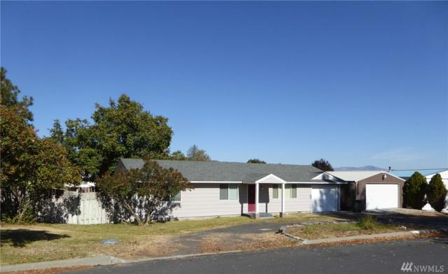 51 Pearl Ave, Electric City, WA 99123 (#1374875) :: Keller Williams Realty Greater Seattle