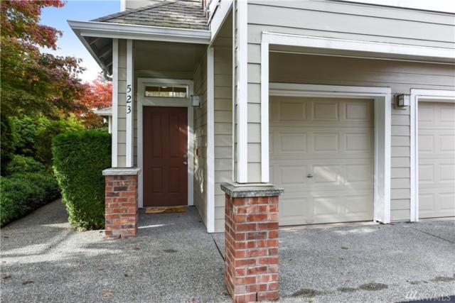 523 241st Lane SE, Sammamish, WA 98074 (#1374884) :: Ben Kinney Real Estate Team