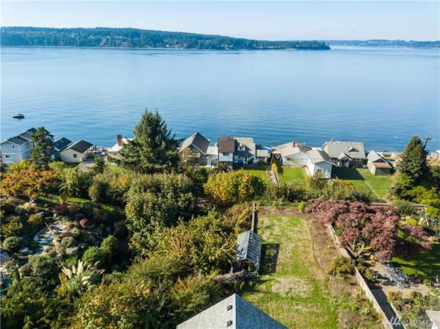 4411 Sunset Beach Rd W, University Place, WA 98466 (#1374904) :: Five Doors Real Estate