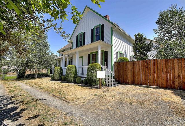 3520 Boulevard Rd SE, Olympia, WA 98501 (#1374913) :: Northwest Home Team Realty, LLC
