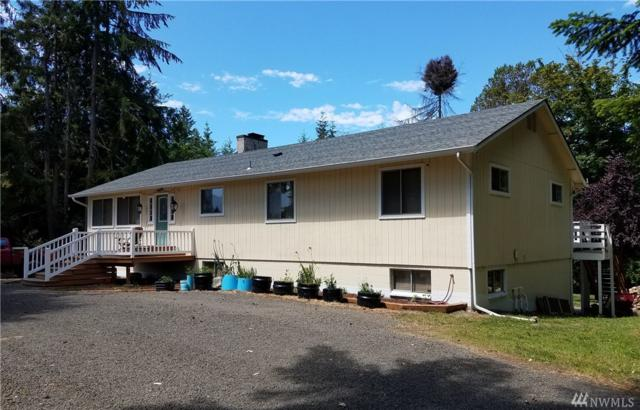 258853 Highway 101, Sequim, WA 98382 (#1374927) :: Keller Williams Realty Greater Seattle