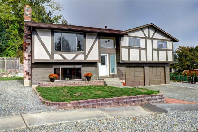 3416 S 261st St, Kent, WA 98032 (#1374944) :: Ben Kinney Real Estate Team
