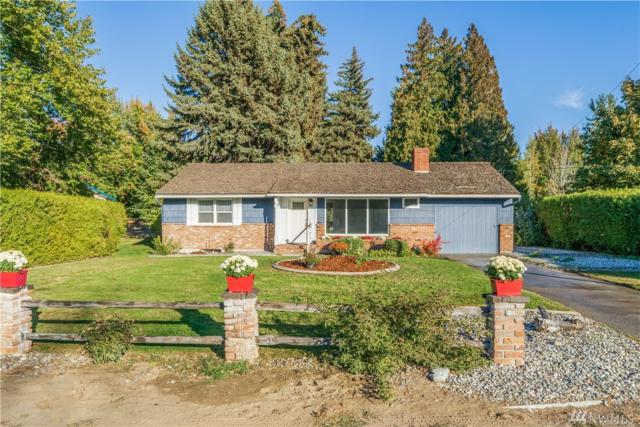 2307 NW Alan Ave, East Wenatchee, WA 98802 (#1374955) :: Ben Kinney Real Estate Team