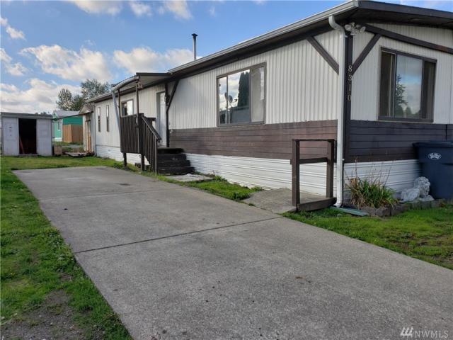 8310 19TH Av Ct E #21, Tacoma, WA 98404 (#1374962) :: Ben Kinney Real Estate Team