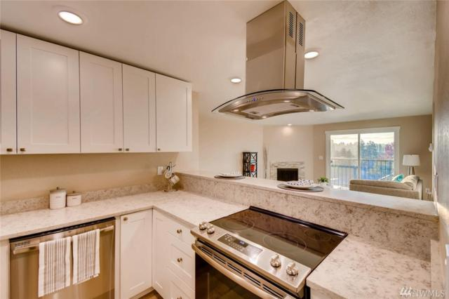 9255 Greenwood Ave N #33, Seattle, WA 98117 (#1374963) :: Mike & Sandi Nelson Real Estate