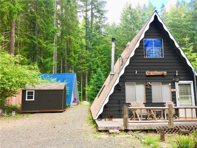 171 Sunstone Rd, Packwood, WA 98361 (#1374966) :: Crutcher Dennis - My Puget Sound Homes