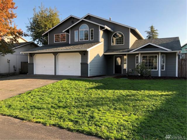 10002 140th St Ct E, Puyallup, WA 98373 (#1374974) :: Chris Cross Real Estate Group