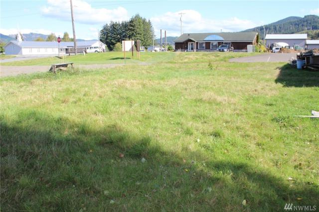 720 S Forks Ave, Forks, WA 98331 (#1375020) :: Kwasi Bowie and Associates