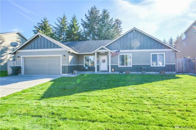 168 Wyatt Dr, Kelso, WA 98626 (#1375027) :: Real Estate Solutions Group