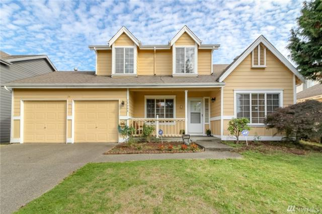 26906 115th SE, Kent, WA 98030 (#1375039) :: Better Homes and Gardens Real Estate McKenzie Group