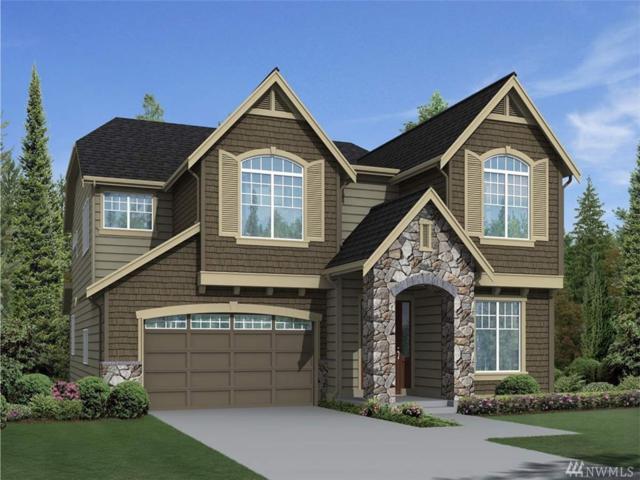 1508-(Lot 3) Elk Run Place SE, North Bend, WA 98045 (#1375055) :: Costello Team