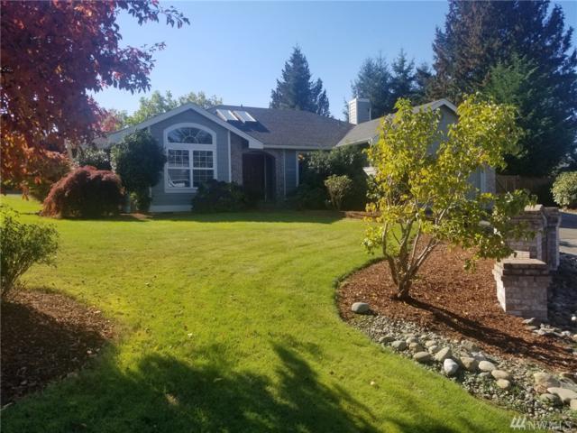 20004 123rd St Ct E, Bonney Lake, WA 98391 (#1375060) :: Real Estate Solutions Group