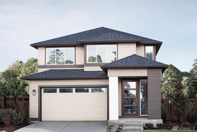 11415 SE 222nd St, Kent, WA 98031 (#1375063) :: NW Home Experts
