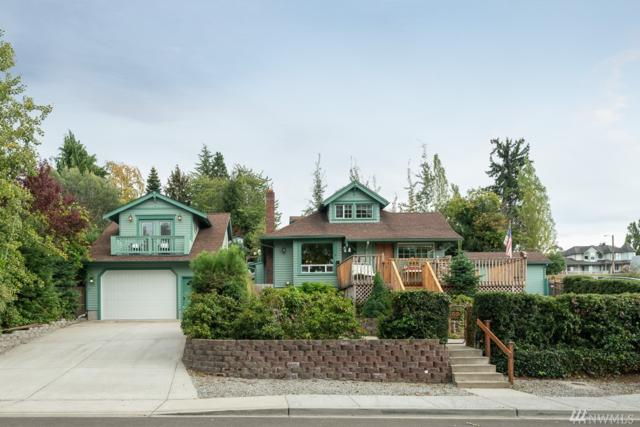 1704 Sequalish Street, Steilacoom, WA 98388 (#1375065) :: Real Estate Solutions Group