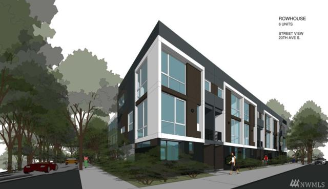 200 20th Ave S, Seattle, WA 98144 (#1375069) :: Kwasi Bowie and Associates