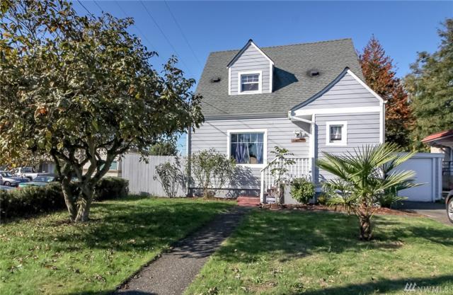 125 D St SE, Auburn, WA 98002 (#1375070) :: Better Homes and Gardens Real Estate McKenzie Group