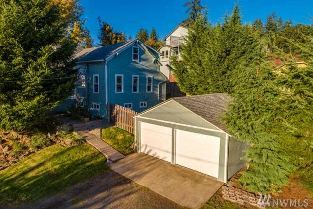 416 N 3rd Place, Kalama, WA 98625 (#1375083) :: Icon Real Estate Group