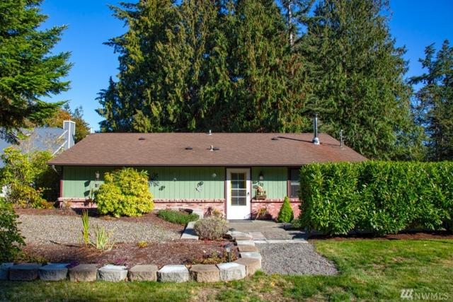 110 Fern Wy, Chimacum, WA 98325 (#1375086) :: Real Estate Solutions Group