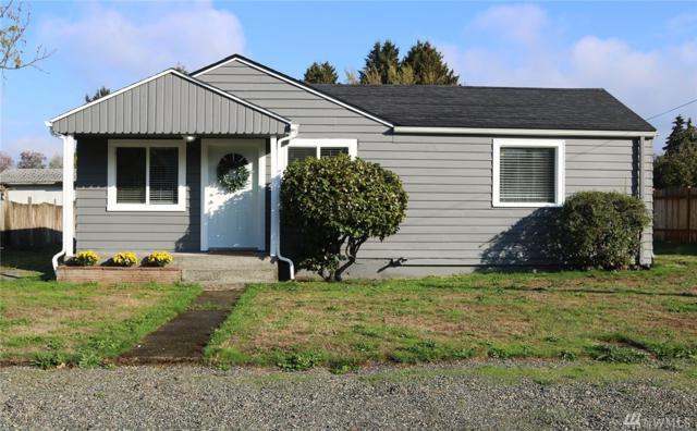 707 119th St S, Parkland, WA 98444 (#1375094) :: Mike & Sandi Nelson Real Estate