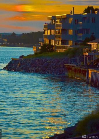 4163 Beach Dr SW #304, Seattle, WA 98116 (#1375111) :: Icon Real Estate Group