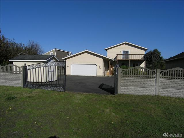 518 Point Brown Ave SE, Ocean Shores, WA 98569 (#1375139) :: Kimberly Gartland Group
