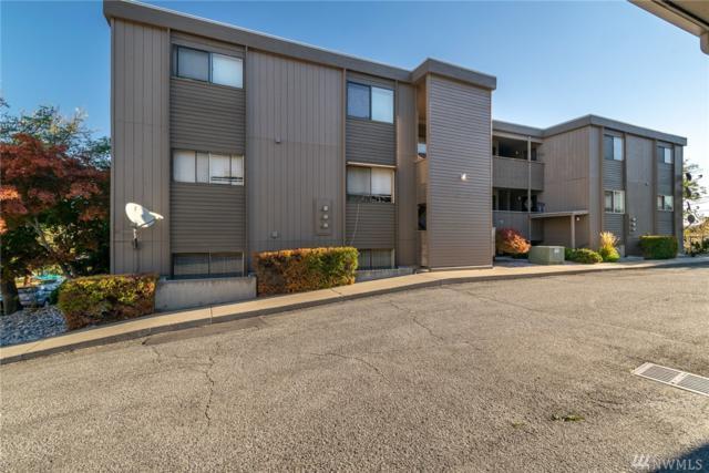429 King St. #323, Wenatchee, WA 98801 (#1375165) :: Crutcher Dennis - My Puget Sound Homes
