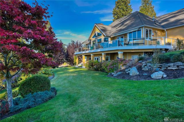 8887 Semiahmoo Dr, Blaine, WA 98230 (#1375173) :: Icon Real Estate Group