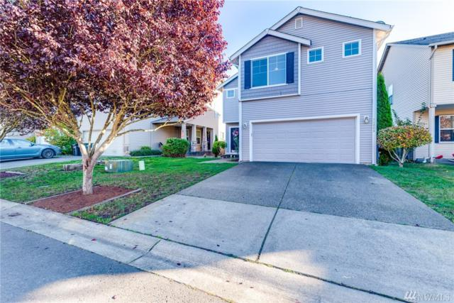 14929 99th Ave SE, Yelm, WA 98597 (#1375179) :: Northwest Home Team Realty, LLC