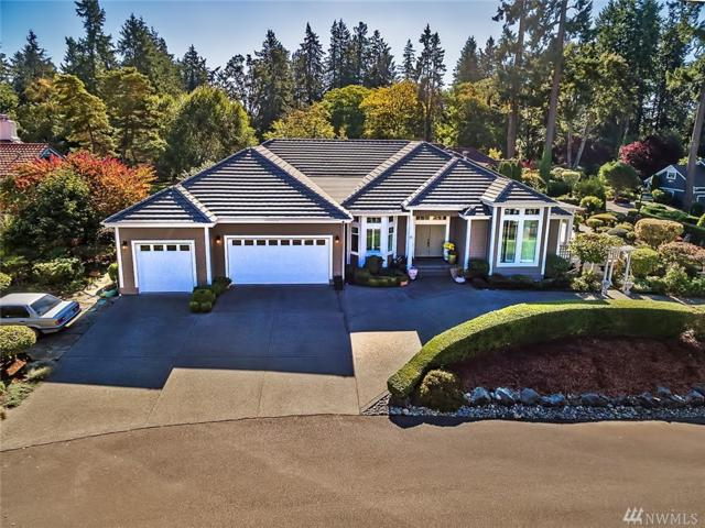 7201 SW Holly Hedge Lane SW #11, Lakewood, WA 98499 (#1375187) :: Mike & Sandi Nelson Real Estate