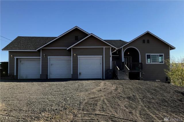 1221 Stevens Rd, Ellensburg, WA 98926 (#1375194) :: Homes on the Sound