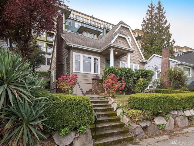 1919 Dexter Ave N, Seattle, WA 98109 (#1375201) :: The Mike Chaffee Team