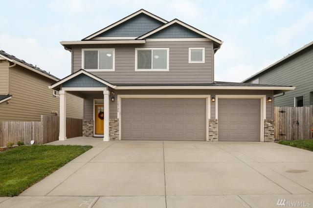 10720 NE 109th St, Vancouver, WA 98662 (#1375202) :: Real Estate Solutions Group