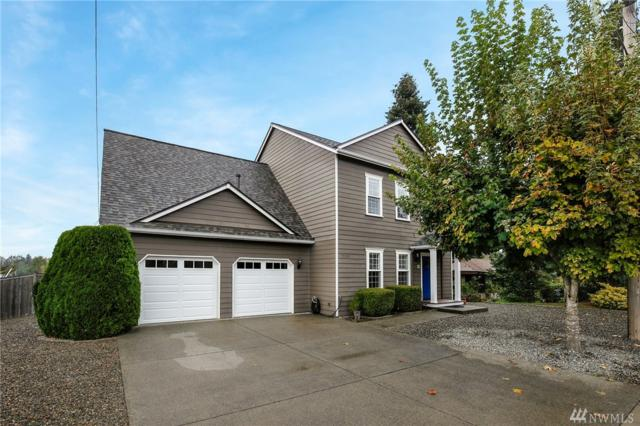 11230 SE 244th St, Kent, WA 98030 (#1375209) :: Better Homes and Gardens Real Estate McKenzie Group