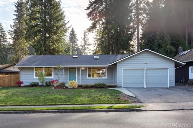 11823 NE 144th Place, Kirkland, WA 98034 (#1375215) :: Ben Kinney Real Estate Team