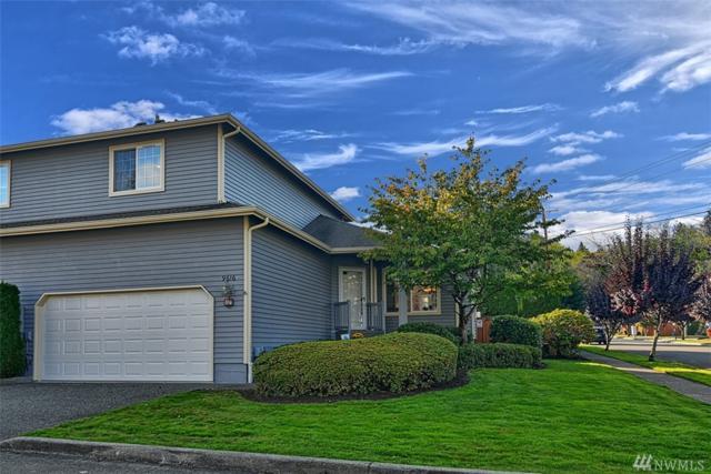 9616 2nd Ave SE #13, Lake Stevens, WA 98258 (#1375219) :: Mike & Sandi Nelson Real Estate
