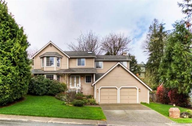 27909 37th Ave S, Auburn, WA 98001 (#1375220) :: Real Estate Solutions Group