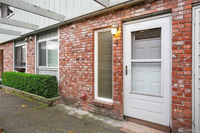 13950 SE 173rd Place #6, Renton, WA 98058 (#1375222) :: Kimberly Gartland Group