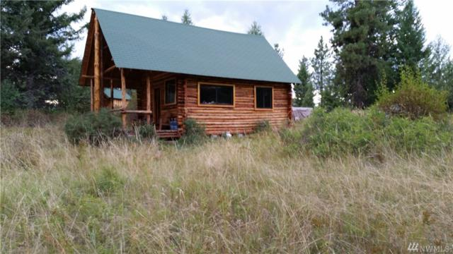 0 Tonasket Creek Rd, Curlew, WA 99118 (#1375223) :: Costello Team