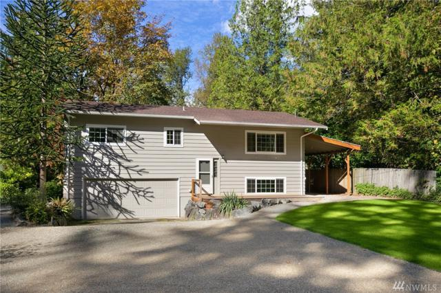 7529 Moon Valley Rd SE, North Bend, WA 98045 (#1375226) :: The DiBello Real Estate Group