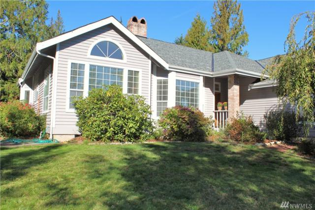 901 E Old Ranch Rd, Allyn, WA 98524 (#1375242) :: Crutcher Dennis - My Puget Sound Homes