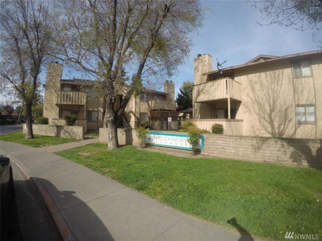 1610 W Pioneer, Puyallup, WA 98371 (#1375267) :: Mike & Sandi Nelson Real Estate