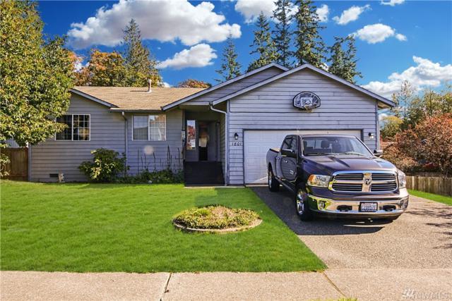 1801 88th Dr SE, Lake Stevens, WA 98258 (#1375275) :: Real Estate Solutions Group