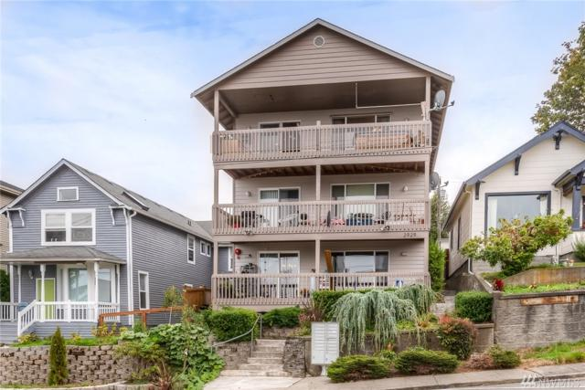 2929 Federal Ave A, Everett, WA 98201 (#1375278) :: Kimberly Gartland Group