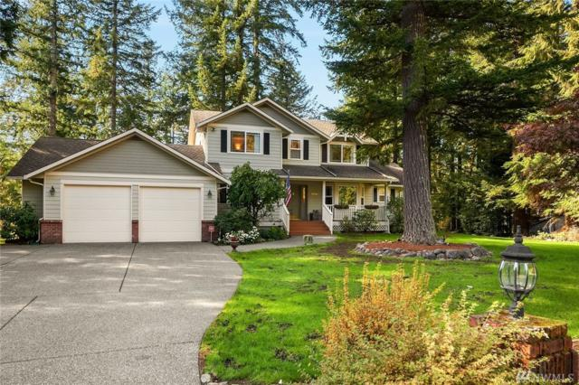 12943 456th Dr SE, North Bend, WA 98045 (#1375280) :: NW Home Experts
