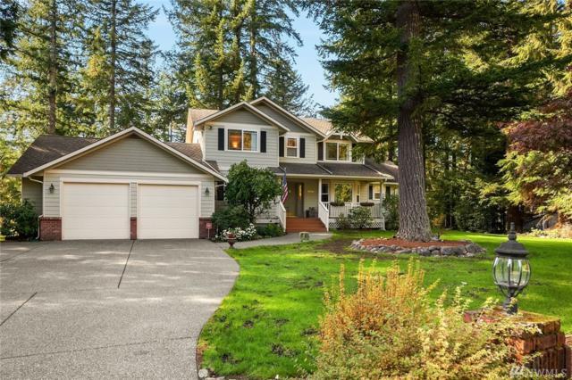 12943 456th Dr SE, North Bend, WA 98045 (#1375280) :: Keller Williams - Shook Home Group