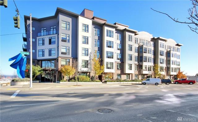 1501 Tacoma Ave S #304, Tacoma, WA 98402 (#1375281) :: Real Estate Solutions Group