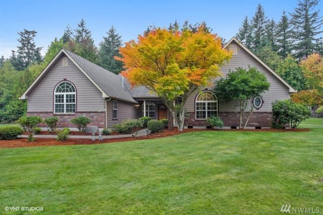 5408 Timber Lane NW, Gig Harbor, WA 98335 (#1375282) :: Real Estate Solutions Group